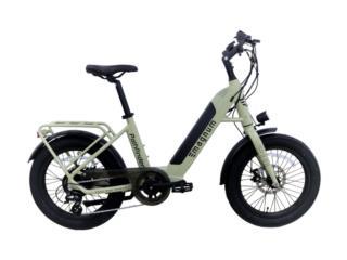 Bicicleta Magnum Modelo: Pathfinder, Ebikes San Juan Puerto Rico