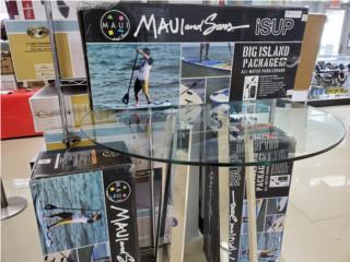Maui & Sons Paddleboard (all-water), ORO CENTRO XPRESS  Puerto Rico