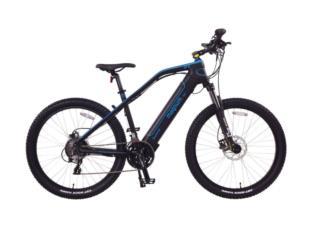 Bicicleta Magnum Modelo: Summit, Ebikes San Juan Puerto Rico