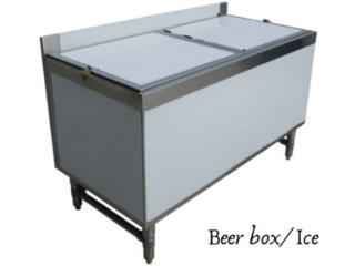 Centurion Beerbox/Botellero, Master Chef Puerto Rico