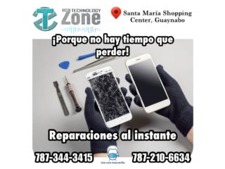 Housing Y tapas para iPhone, The Technology Zone Puerto Rico