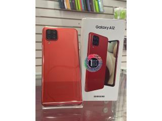 Samsung A12, Smart Solutions Repair Puerto Rico