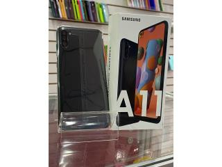 Samsung a11, Smart Solutions Repair Puerto Rico