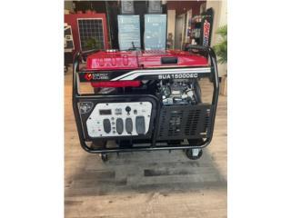 iPower 15000 watts, iPOWER GENERATOR Puerto Rico