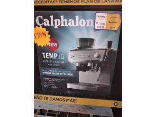 Cafetera calphalon, La Familia Casa de Empeño y Joyería-Mayagüez 1 Puerto Rico