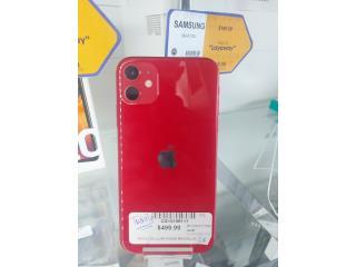 Iphone 11 TMOBILE 64GB, La Familia Casa de Empeño y Joyería-Caguas 1 Puerto Rico