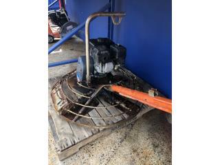 Power Trowel Pro 900 Belle Honda Engine GX160, DE DIEGO RENTAL Puerto Rico