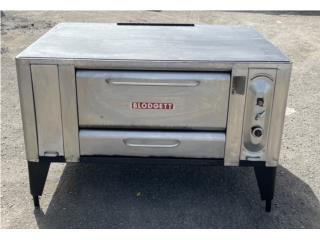 Blodgett Pizza Oven, KC WAREHOUSE Puerto Rico