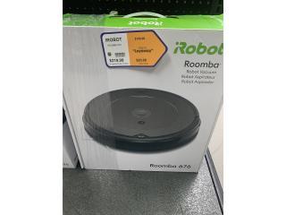Irobot Roomba, La Familia Casa de Empeño y Joyería-Humacao Puerto Rico