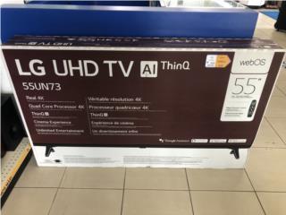 TELEVISOR LG 55