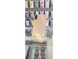 Iphone XS Rose Gold Unlock, Iphone FACTORY Puerto Rico