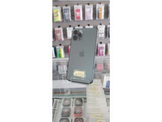 Iphone 11 Space Gray Unlock, Iphone FACTORY Puerto Rico