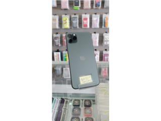 Iphone 11 Pro Max Space Gray Claro, Iphone FACTORY Puerto Rico