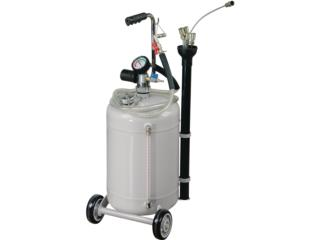 Pneumatic Oil Extractor — 8-Gallon, 115 PSI, ECONO TOOLS Puerto Rico