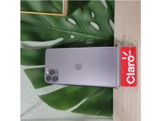 Iphone 11 Pro Max 64GB Unlock, Cellphone's To Go Puerto Rico