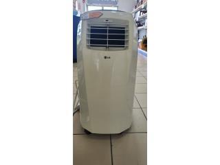 Lg aire  conditioners   9000 btu, La Familia Casa de Empeño y Joyería, Bayamón Puerto Rico