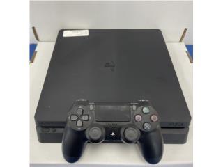 PlayStation 4 Slim, La Familia Casa de Empeño y Joyería-Ponce 2 Puerto Rico