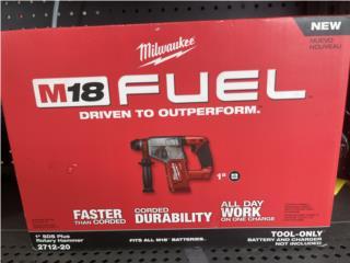 Milwaukee Drill M18, LA FAMILIA VEGA BAJA 1 Puerto Rico