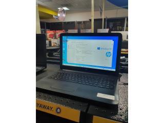 Laptop HP 15 pulgadas AMD , La Familia Casa de Empeño y Joyería-Mayagüez 1 Puerto Rico