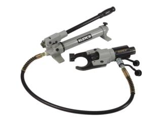 12-Ton Hydraulic Cable Cutter Kit, ECONO TOOLS Puerto Rico