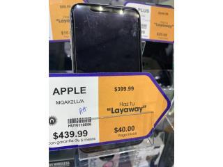 iPhone x para AT&T, La Familia Casa de Empeño y Joyería-Humacao Puerto Rico