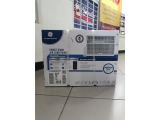General Electric Air Conditioner 10,000 Smart, La Familia Casa de Empeño y Joyería-Mayagüez 1 Puerto Rico