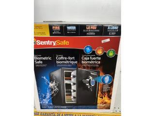 Sentry safe Nuevo de caja $200 aprovecha!, La Familia Casa de Empeño y Joyería, Bayamón Puerto Rico