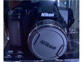 Nikon Camera B600, La Familia Casa de Empeño y Joyería-Carolina 1 Puerto Rico