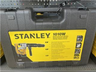 Stanley Drill , LA FAMILIA VEGA BAJA 1 Puerto Rico