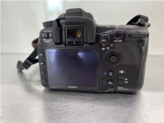 Sony cámara , La Familia Guayama 1  Puerto Rico