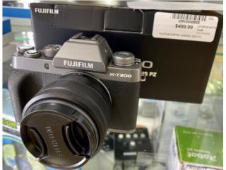 Cámara Fujifilm , La Familia Casa de Empeño y Joyería-Carolina 1 Puerto Rico