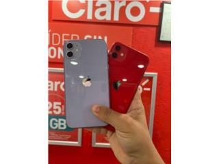 iPhone 11 Desbloqueado y Con Garantia, Smart Solutions Repair Puerto Rico