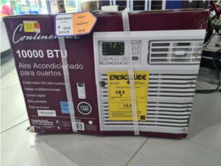 Aire continnental 10000btu, La Familia Casa de Empeño y Joyería-Mayagüez 1 Puerto Rico