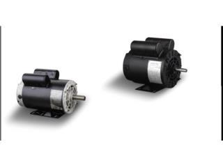 Motor Electrico Air Compressor, HP: 2 SPL, Reuse Outlet Puerto Rico