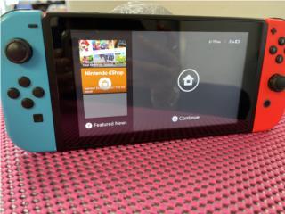 Nintendo Switch , LA FAMILIA VEGA BAJA 1 Puerto Rico