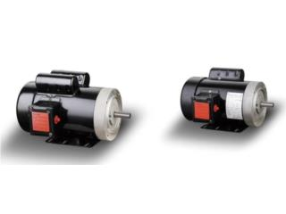 Motor Electrico General Purpose, HP: 1.5, Reuse Outlet Puerto Rico