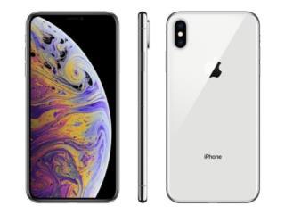 IPHONE XS MAX 64GB FACT UNLOCK CLEAN, HAPPY FONE PR Puerto Rico
