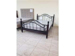Cama Sola Modelo Anzio, Dream Beds  Inc. Puerto Rico