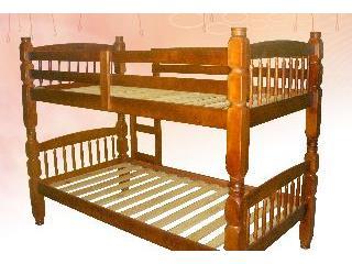 Litera de Madera, Dream Beds  Inc. Puerto Rico