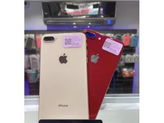 iPhone 8 Plus 64gb , ELOHIM CELLULAR & COMUNICATION Puerto Rico