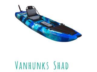 VH Shad 10' 4, The SUP shack  Puerto Rico