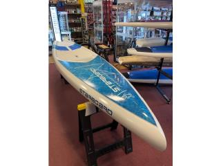 Starboard Touring 12.6 lite tech, The SUP shack  Puerto Rico