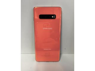 Samsung Galaxy s10+ Coral OFERTA, La Familia Casa de Empeño y Joyería-Ave Piñeiro Puerto Rico