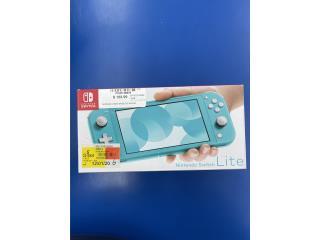 Nintendo Switch Lite, La Familia Casa de Empeño y Joyería-Ponce 2 Puerto Rico