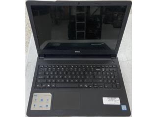 Laptop Dell Inspiron 15 3000, LA FAMILIA MANATI  Puerto Rico