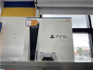 PlayStation 5, La Familia Casa de Empeño y Joyería-Ponce 2 Puerto Rico