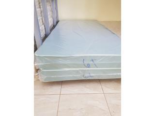 Mattress de Foam para Camilla de Hospital, Dream Beds  Inc. Puerto Rico
