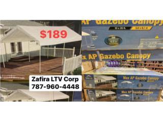Carpa  10x20 ft  3,0 x 6,1. $189.99 Vega Alta, Zafira LTV Service Corp. Puerto Rico