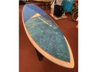 STARBOARD WEDGE 10.5, The SUP shack  Puerto Rico