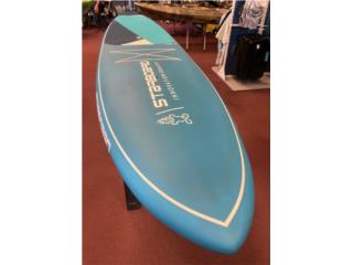 STARBOARD GENERATION CARBON 12.6, The SUP shack  Puerto Rico